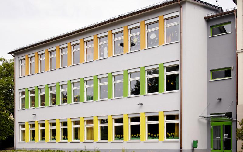 Sanierung Grundschule